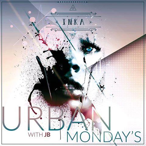 Urban Monday's